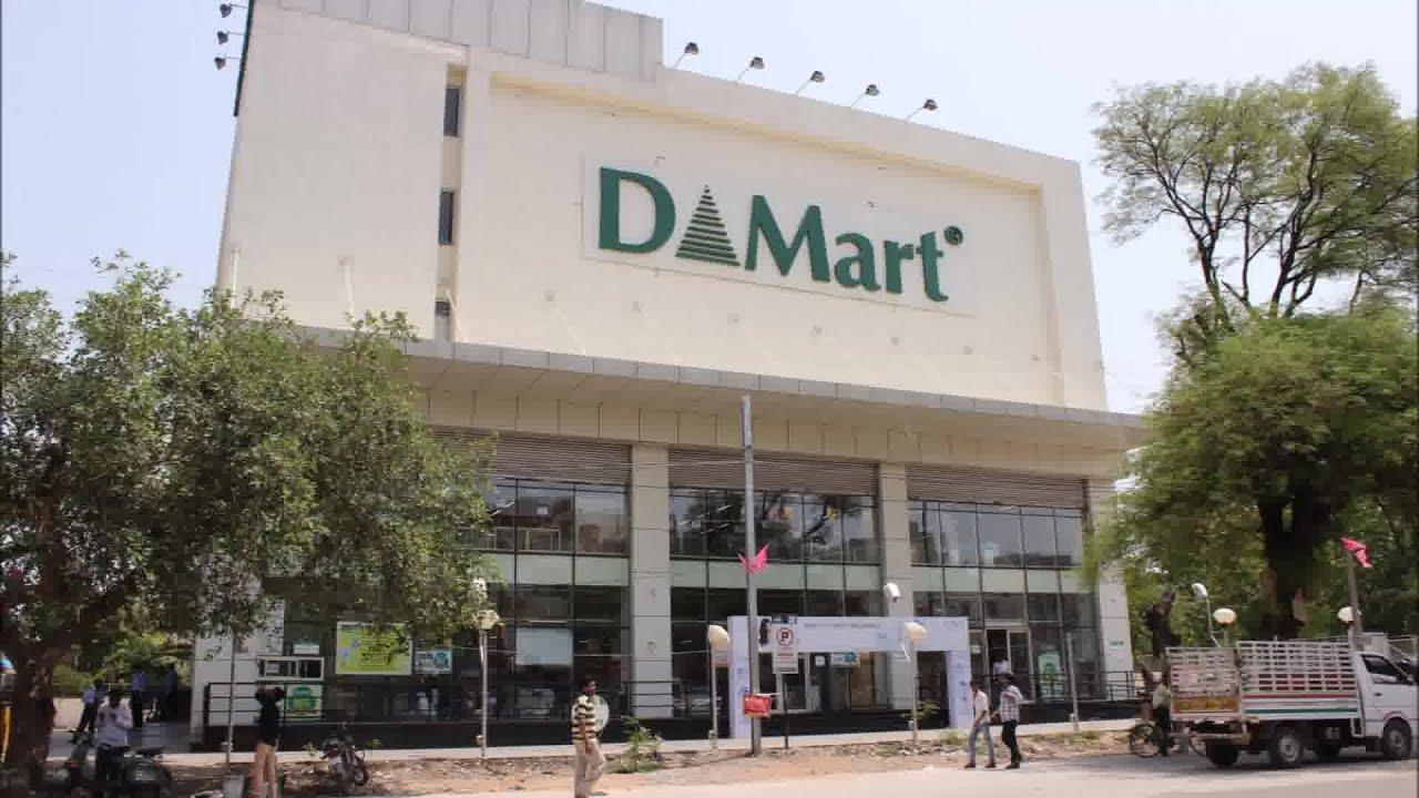 DMART Parent launches 40 cr.