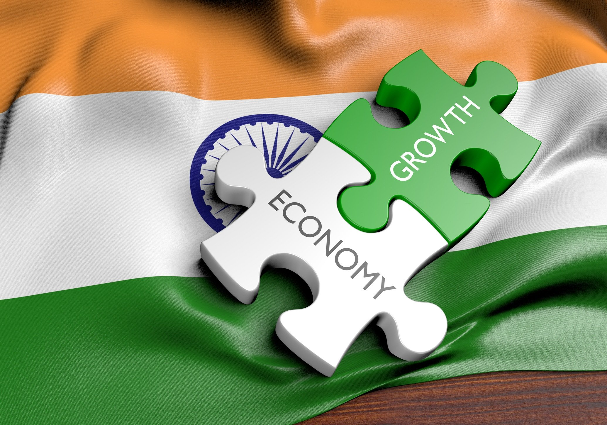 India becomes 5th largest economy; overtakes UK, France: Report