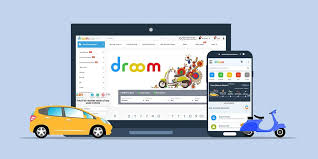 Droom eyes $ 150m round before IPO