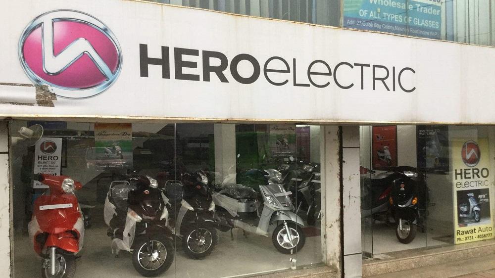 Saint Electric Unveils New Dealership In Pune