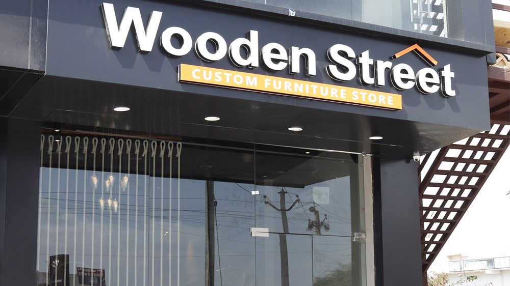 WoodenStreet To Spend $500K, Reveals Plans For Touch-Free Stores