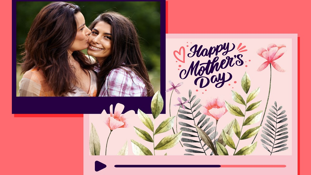 Ferns N Petals Brings An Extended Range Of Virtual Gifting On This Mother's Day
