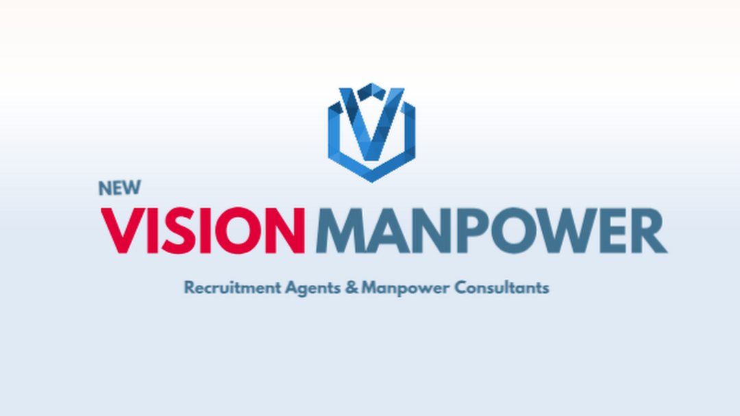 New Vision Manpower