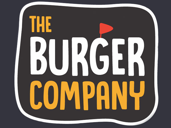 The Burger Company